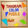 Color Puzzle - A fantastic puzzle game game apk icon