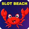 Slots beach game apk icon