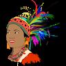 English To Garo Dictionary app apk icon