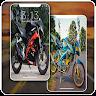 telecharger Wallpaper Vixion Jari-jari Racing apk
