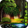 ESCAPE GAMES FUN 004 game apk icon