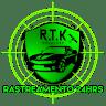RTK Soluções app apk icon