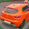 Racing Renault Driving Sim 2020 game apk icon