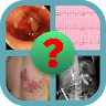 Medical Pictorial Diagnosis Quiz icon