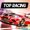 Top Racing Car Simulation game apk icon