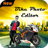 Bike Photo Editor - Bike Photo Dual Frame app apk icon