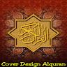 Cover Design Alquran app apk icon