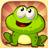 Frog Go game apk icon