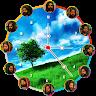 الساعة الولائية app apk icon