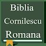 Biblia Cornilescu Romana app apk icon