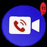 تحدث مع الاصدقاء فيديو app apk icon