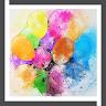 700+ Amazing Abstract Art Painting Ideas Offline app apk icon
