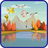 Duck Shooter game apk icon