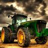 telecharger Nouveaux fonds d'écran John Deere Tractors apk
