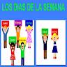 download Dias de la Semana apk