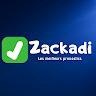 Zackadi app apk icon