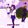 Walkthrough School Yandere Simulator: New Tips app apk icon