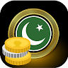 Pak Gold Silver Rate app apk icon