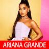 Ariana Grande Ringtones / Songs app apk icon