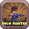 Solo Fighter game apk icon