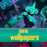 telecharger Soraka Wallpapers apk