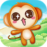 Cunning Animal Paradise game apk icon