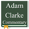 Adam Clarke Bible Commentary app apk icon