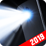 Super LED Flashlight-Bright Torch app apk icon