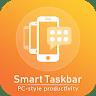 Smart Taskbar - Recent Bar (Multi Window) app apk icon