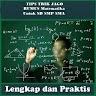 kumpulan Rumus JAGO Matematika Untuk SD SMP SMA app apk icon