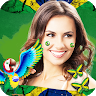 Brazil Independence Day – Photo Frame Editor app apk icon