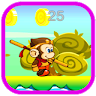 Kong Hero Jungle Fighter game apk icon