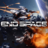 End Space game apk icon