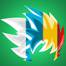 SelfComic - Dragon Warrior Z Cosplay Photo Editor app apk icon