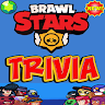 TRIVIA BRAWL STARS game apk icon