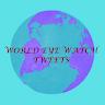 World Eye Watch Tweets app apk icon