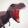 Dinosaur Rampage game apk icon
