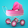 Baby & Mom - Pregnancy Idle 3D Simulator Game icon