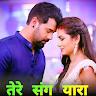 Hindi Status - Video status,Shayari तेरे संग यारा Apk icon