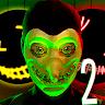 Smiling-X 2:Action et aventure avec peur des sauts apk icon