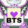 BTS Messenger 3 (simulator) Game icon