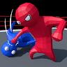 Human Crowd.io 3D Game icon