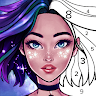 Colorscapes - Color by Number, Coloring Games apk icon