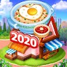 Asian Cooking Star: New Restaurant & Cooking Games apk icon