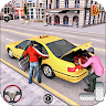 New Taxi Simulator – 3D Car Simulator Games 2020 Game icon