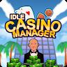 Idle Casino Manager - Magnat d'entreprise: Clicker apk icon