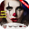download Ghost Photo Editor, Stickers, Mask, Frames & Prank apk