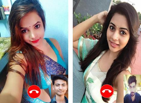 Hot Indian Girls Video Chat - Random Video chat preview screenshot