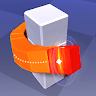 Hoop Snake Game icon