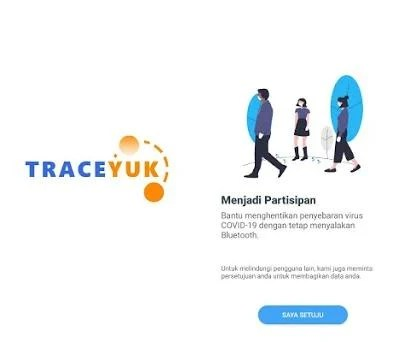 TraceYuk preview screenshot